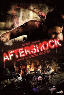 Aftershock   WEBRip AVI   RMVB Legendado