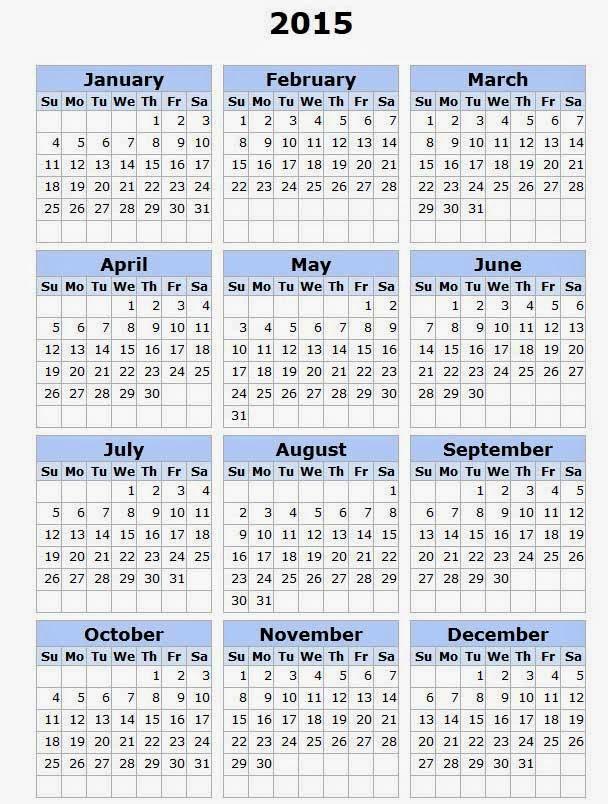 Calendar Designs 2016 Calendar ~ Designs 2016 Pakistan