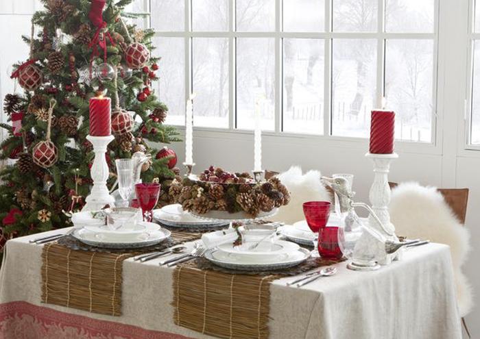 Chicdeco blog a sophisticated christmas decor for Zara home christmas decorations