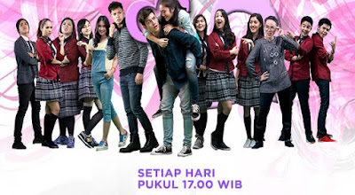 Download Lagu Terbaru Ost High School Love Story Sctv