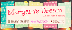 Maryam's Dream