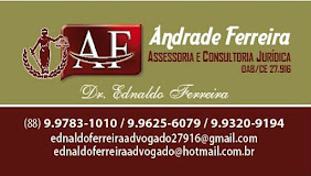 ANDRADE FERREIRA