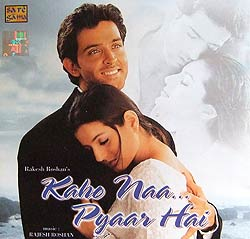 Kaho Naa Pyarr Hai Hindi Full Movie | Online Movies