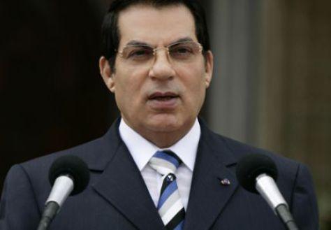 Ben Ali planifiait la mise en place d'un gouvernement de salut national