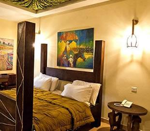 Bogobiri House Standard Room