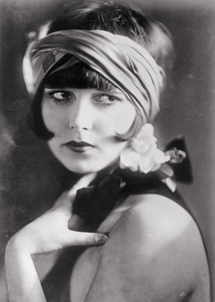 Hot Rocks Glass Jewels: Facinating Film Actresses