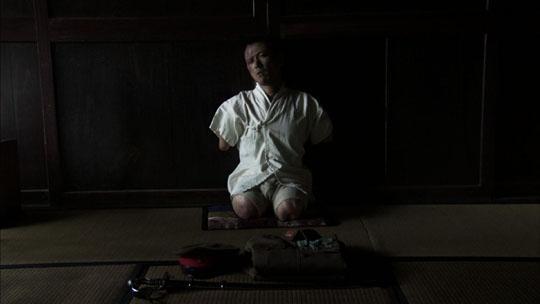 Caterpillar (2010) de Koji Wakamatsu