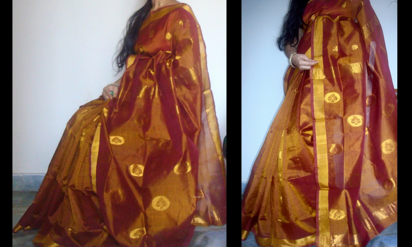 Pure Silk Sarees - Pure Banarasi Silk Saree Retail Trader