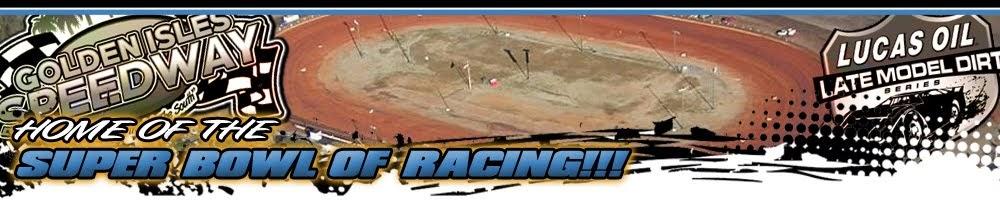 Golden Isles Speedway