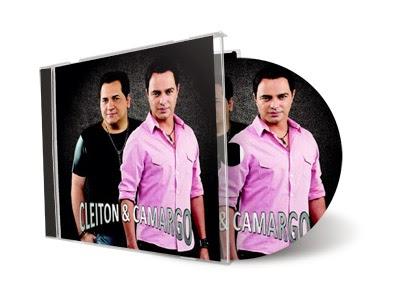 Cleiton e Camargo – Vol. 7 (2014)