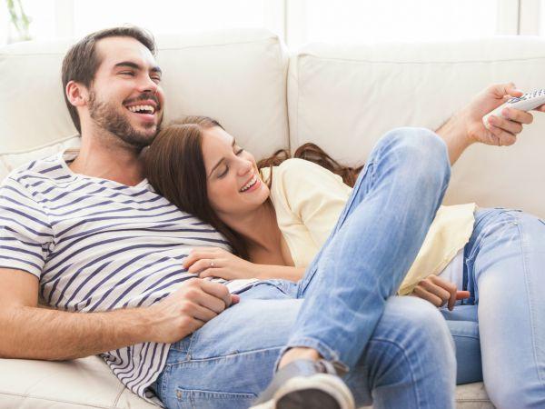 5 películas para ver con tu novia