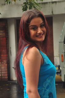sonia agarwall Hot at Film Shooting