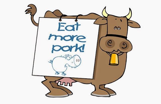 eat more pork