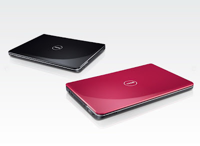 Dell Inspiron 13z and 14z Laptop