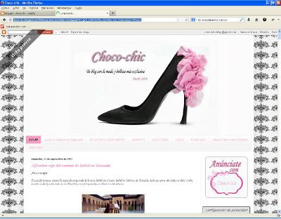 banner lateral superior choco-chic