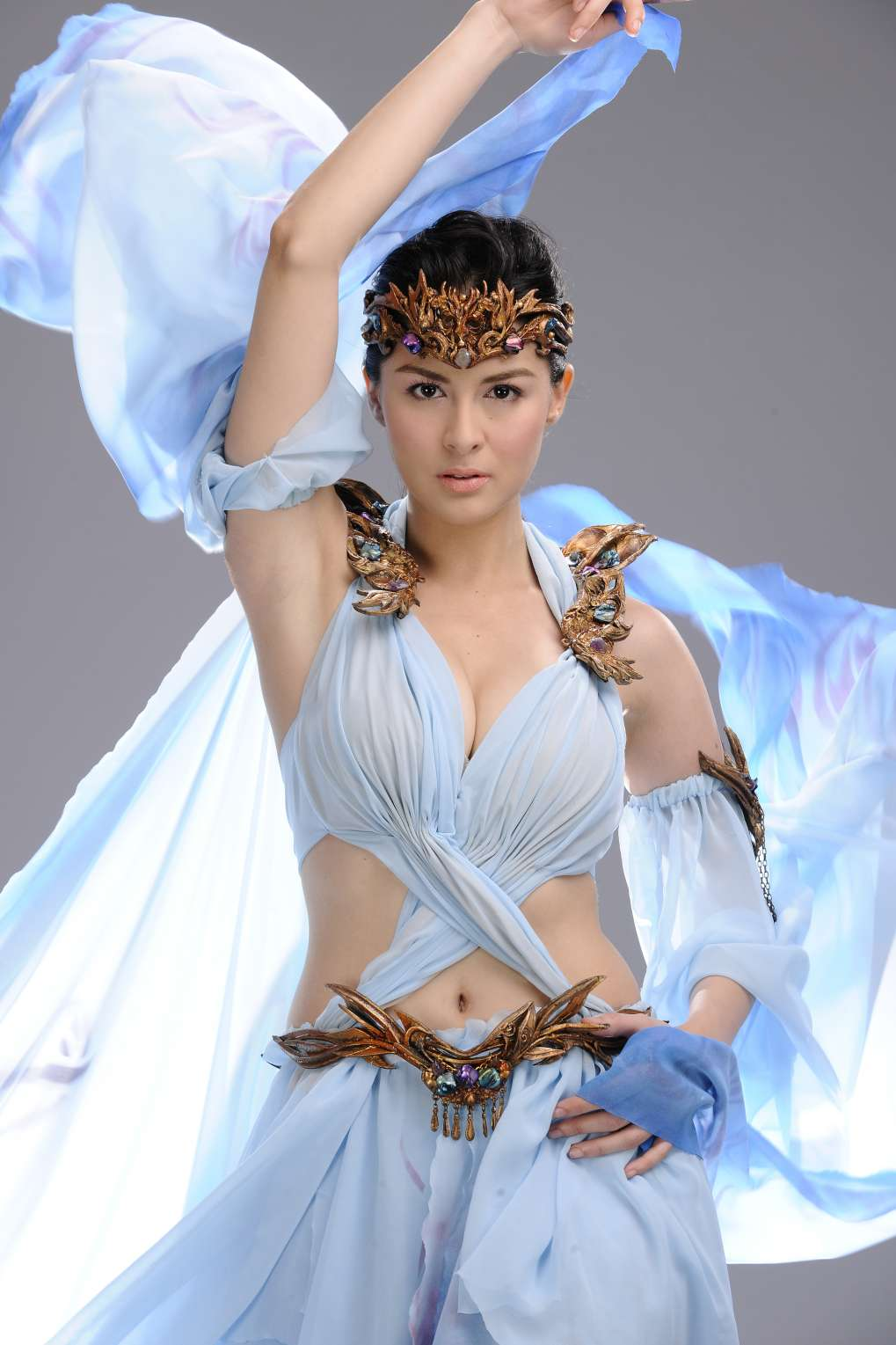 Marian Rivera Pictures in Panday 2