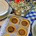 Y'all enjoy some butter tarts, eh!