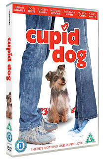 Valentine's Day DVD, Valentine's Day Cupid Dog, Cupid Dog DVD