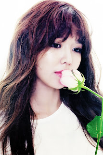 SNSD Sooyoung 수영 The Star Pictures 7