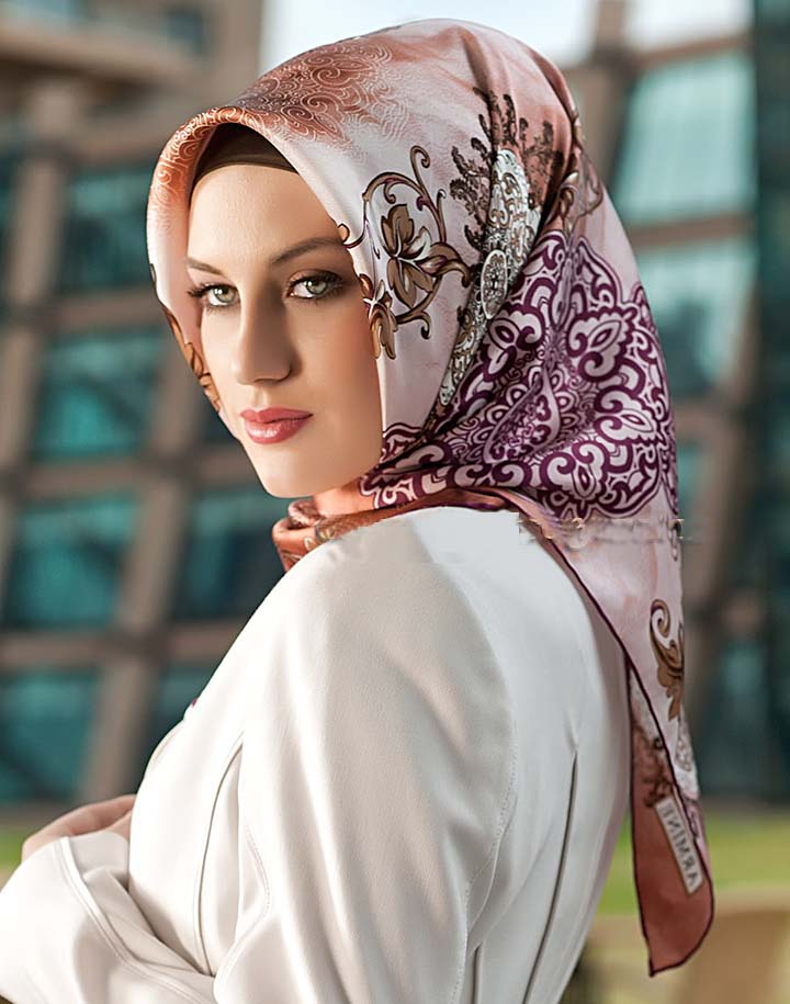 Девушки в хиджабах порно