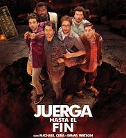 Juerga hasta el fin (2013) online y gratis