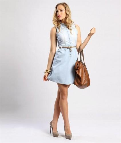 collezione 2013 sezonu elbise modelleri-1