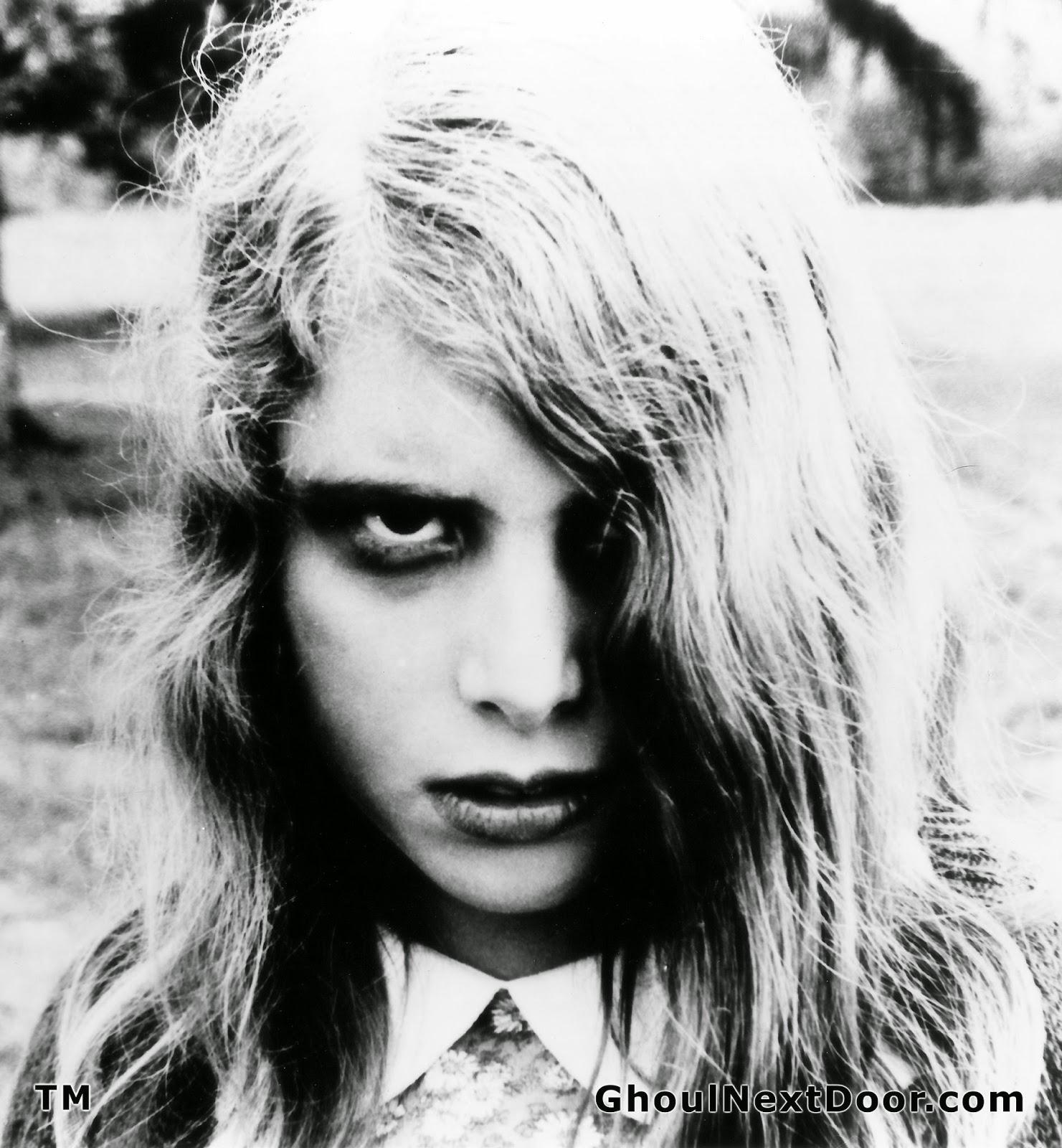 Groovy Doom: Kyra Schon -- iconic Living Dead Girl ...