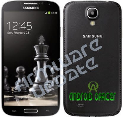 Samsung GT-I9515L Galaxy S4 Value Edition