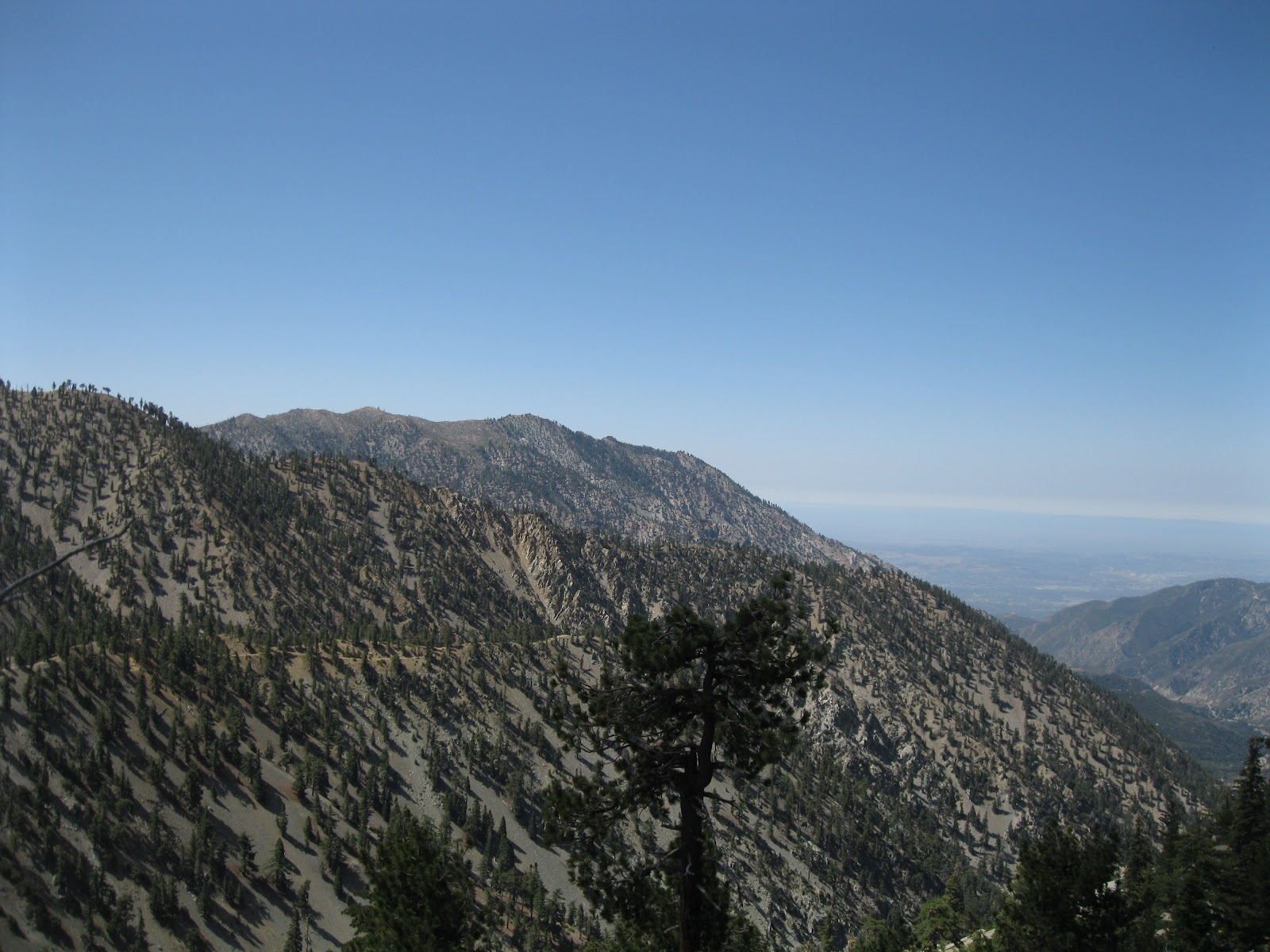 mt baldy Mount baldy or mt baldy, formerly camp baynham and camp baldy, is an unincorporated community in the san gabriel mountains, in san bernardino county near the eastern border of los angeles county, in southern california.