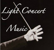 COMPOSERS of Light Concert Music