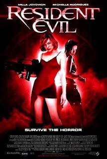 Ver Pelicula Online:Resident Evil (2002)