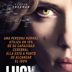 Poster Lucy 2014