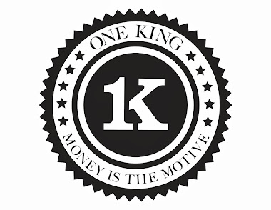 "VISIT ""One King Clothing"" FOR THE HOTTEST CLOTHING ON THE STREETS"