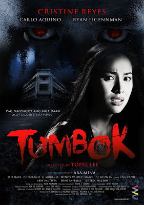 Filme Poster Tumbok DVDRip XviD & RMVB Legendado