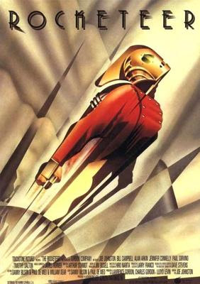 The Rocketeer en Español Latino