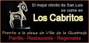 Dónde comer en La Villa: