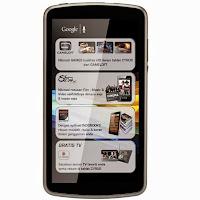 "Cyrus Love Quran Tab 5"" WiFi TV – 8 GB – Putih"