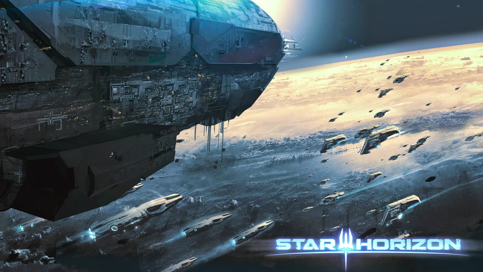 Star Horizon v2.0.7 Mod