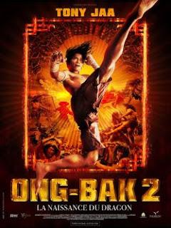 download Ong-Bak 2 Dublado 2011 Filme