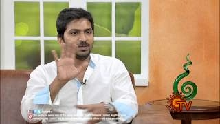 Virundhinar Pakkam – Sun TV Show 11-06-2014 Actor Vaibav