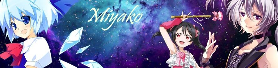 Miyako's Blog!