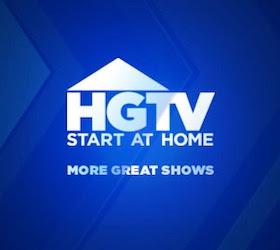 HGTV Google TV Channel