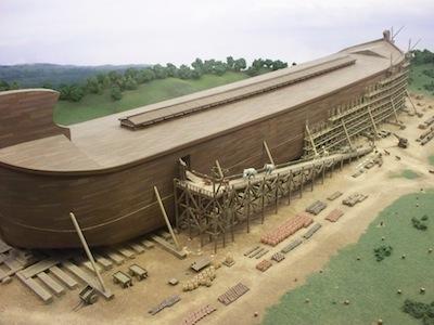 Ci Son Due Coccodrilli - L'Arca di Noè