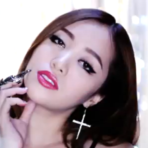 k-pop star makeup style for girls