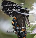 Contributor for Laced with Grace