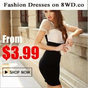 Buy Fashion Dresses on 8WD.co