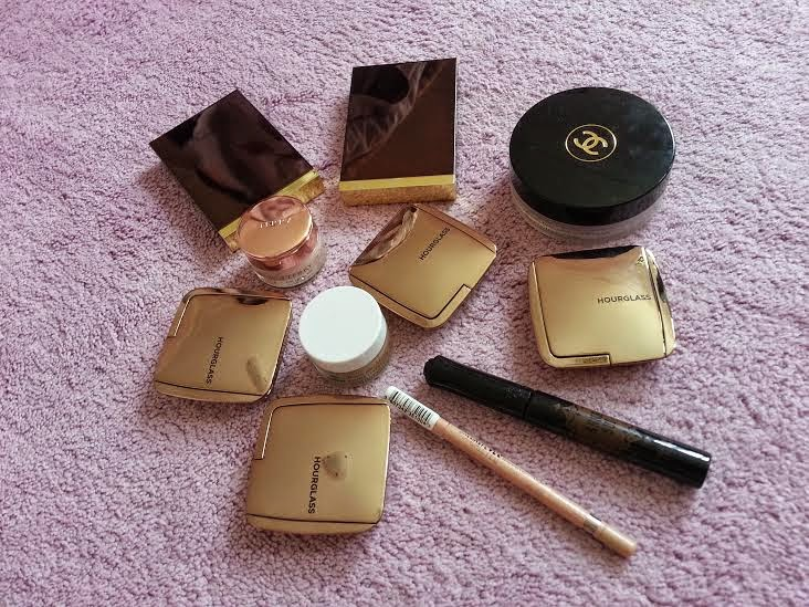 favorite cosmetics of the month