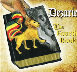 "Dezarie ""The Fourth Book"""