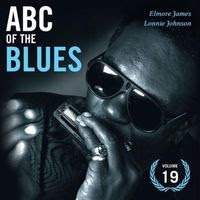 ABC of the blues volume 19