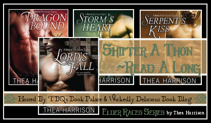 Shifter A Thon~Read A Long